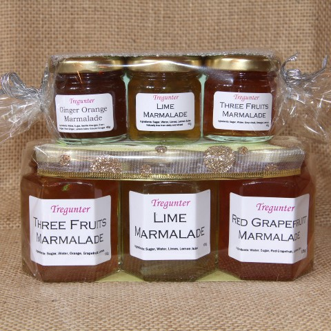 Marmalade Gift Pack