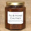 Fig & Honey Chutney