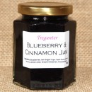 Blueberry & Cinnamon Jam
