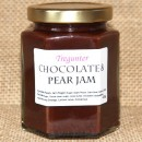 Chocolate & Pear Jam