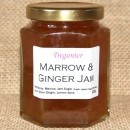 Marrow & Ginger Jam