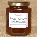 Ginger Orange Marmalade