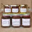 Ginger Preserves Gift Pack